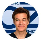 Dr Oz on 5HTP