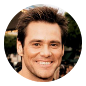 Jim Carrey recommends 5HTP